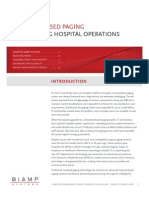 Improving Hospital Operations