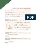 Geometria Espacial Esferas Exercicios