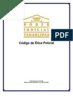 Codigo de Etica en Tamaulipas