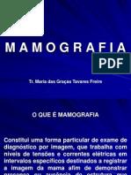 Mamografia Graça