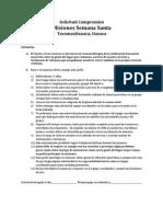 Criterios y Lineamientos