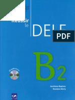 DELF B2 ME