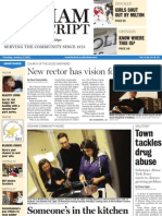 Dedham Transcript