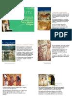 C 12-14 08 Síntesis histórica pintura - Renacimiento