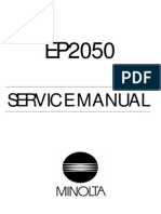 Girlshare.ro_konica-Minolta EP 2050 Service Manual