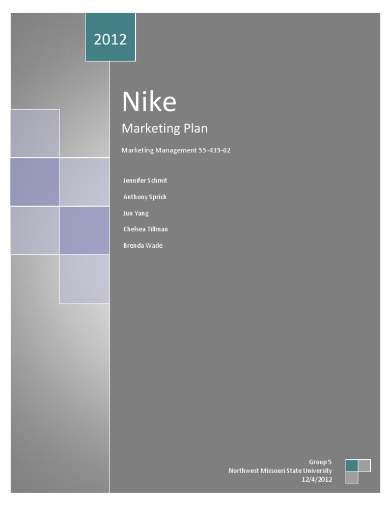 extended market mix for nike Essay on nike solutions essay on apply the extended marketing mix to different marketing segments and contexts context the purpose of this report is to.