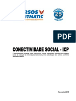 Conectividade Social Icp FILIAL RIO PRETO