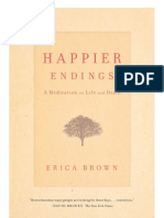 Happier Endings by Erica Brown