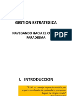 Gestion Estrategica uSP