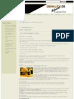 Strahlenfolter - RFID - Mikro Chip Implantat für Taucher - www.deinklick.de