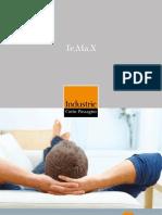 TeMaX Brochure IT En