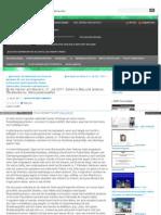 Strahlenfolter - Winfried Sobottka - Sehen in Blau Und Anderes - Strahlenterror, Mikrowellenwaffen - Belljangler2011