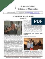 BULLETIN FRANCAIS N° 93 colonnes