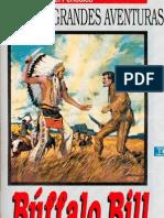 029. Buffalo Bill ~ W. O'Connor