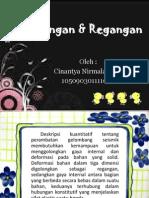 Tegangan & Regangan