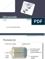 Bases de Ultrasonido