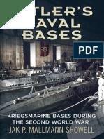 Hitler's Naval Bases