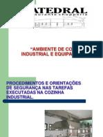 Ambiente de cozinha industrial e equipamentos-1.ppt