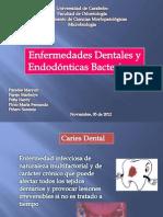 Caries y Enf. Endodónticas (1)