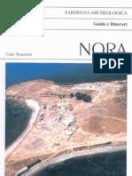 Sardegna Archeologica - guide e itinerari - 01 - Nora