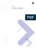 Motorola Video Quality White Paper V2 7.2008