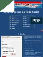 Tutorial Da Rede Social Seduc.net
