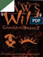 Werewolf - MET - Changing Breeds 2 (5024)