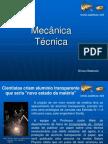 Aula 01 - Mecânica técnica