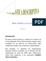 1 - estadistica descriptiva