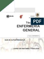 Curso Propedeutico de Anatomía y Fisiología