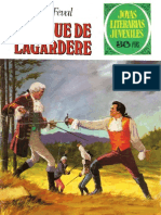 027. Enrique de Lagardere - Paul Feval
