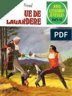 027. Enrique de Lagardere - Paul Feval