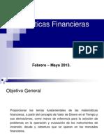 Matematicasfinancierasago Dic 101203205953 Phpapp02