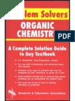 28722025 Organic Chemistry Problem Solver