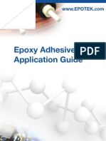 Epoxy Adhesion Guide