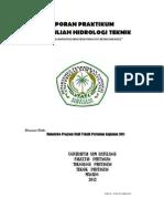 Laporan Praktikum Hidrologi Teknik.pdf
