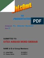 PLL Presentation