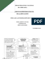 ética en la investigación educativa.doc
