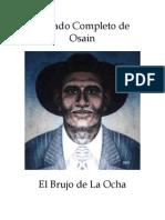 Tratado de Osain Completo