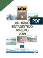 5._x_Anuario_Estadistico_Minero_2009