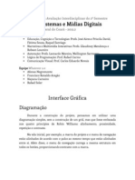 Documento Interface Gráfica