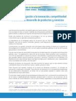 1.2 De la investigacion a la innovacion, competitividad e innovacion.pdf