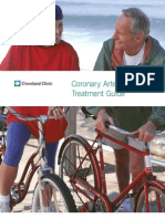Coronary Artery Disease Treatment Guide