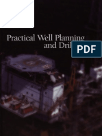 Practical Well Planning and Drilling Manual by Steve Devereux