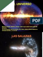 El Universo p Point