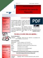 2013.01 - Le Journal Des Cocos de Thionville