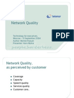 22650243 Network Quality