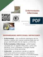 ENFERMEDADES INFECCIOASAS