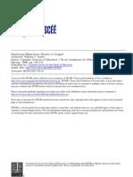 Educational Malpractice (Educate or Litigate)