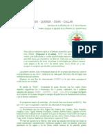 SABER - QUERER - OSAR - CALLAR I.pdf